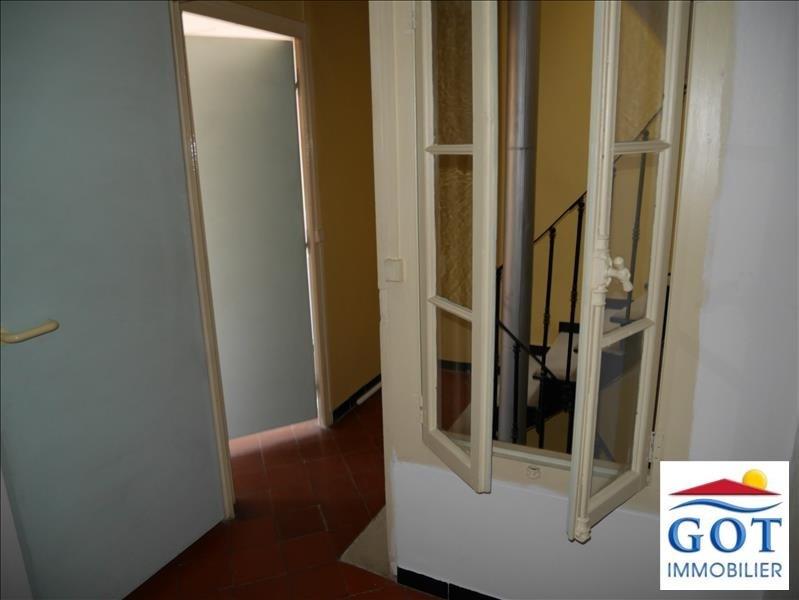 Sale house / villa St laurent de la salanque 65500€ - Picture 9
