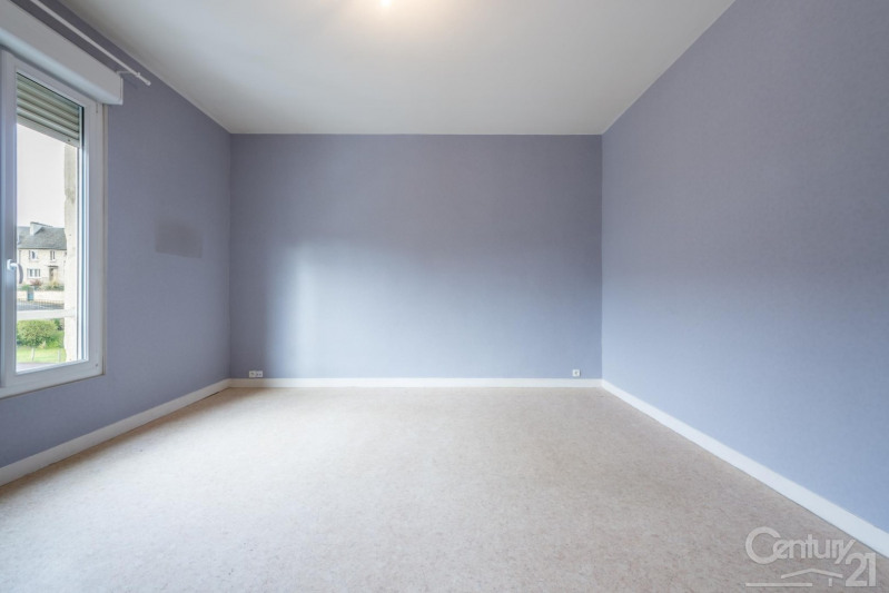 Revenda apartamento Caen 78500€ - Fotografia 3