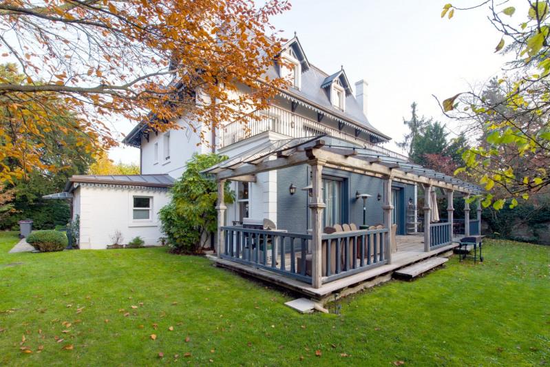Venta de prestigio  casa Saint-cloud 5950000€ - Fotografía 2