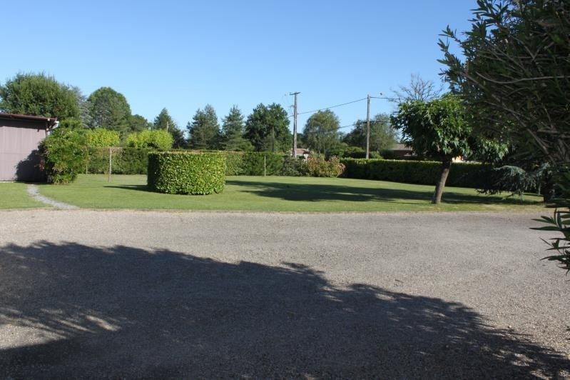 Verkoop  huis Langon 337600€ - Foto 7