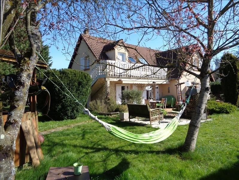 Sale house / villa Limours 531500€ - Picture 1