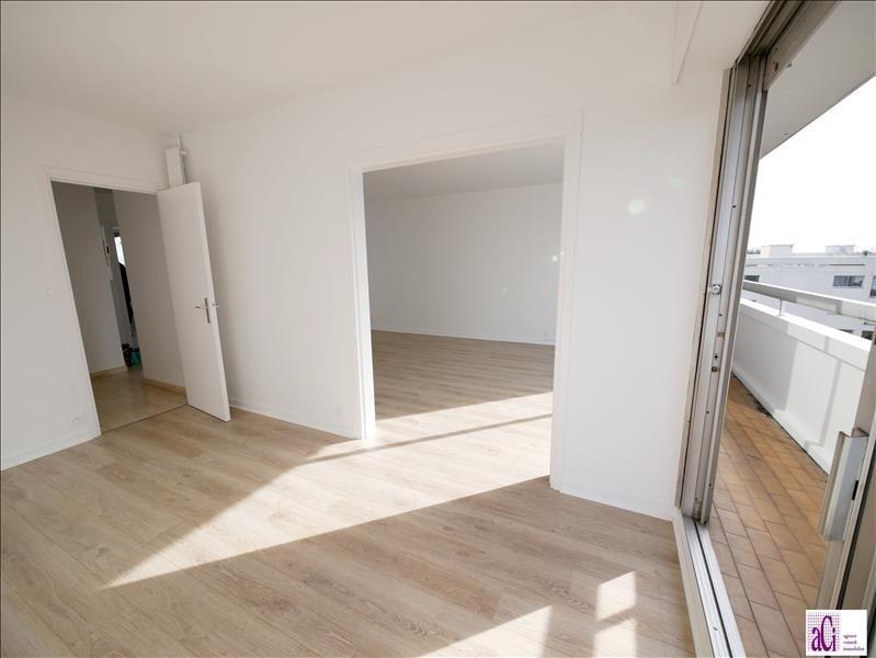 Sale apartment Chevilly larue 243000€ - Picture 2