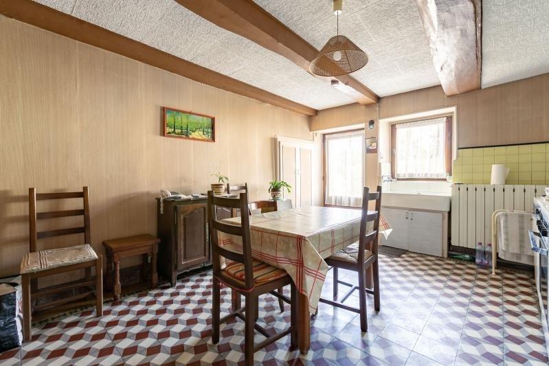 Vente maison / villa Miserey salines 129500€ - Photo 4