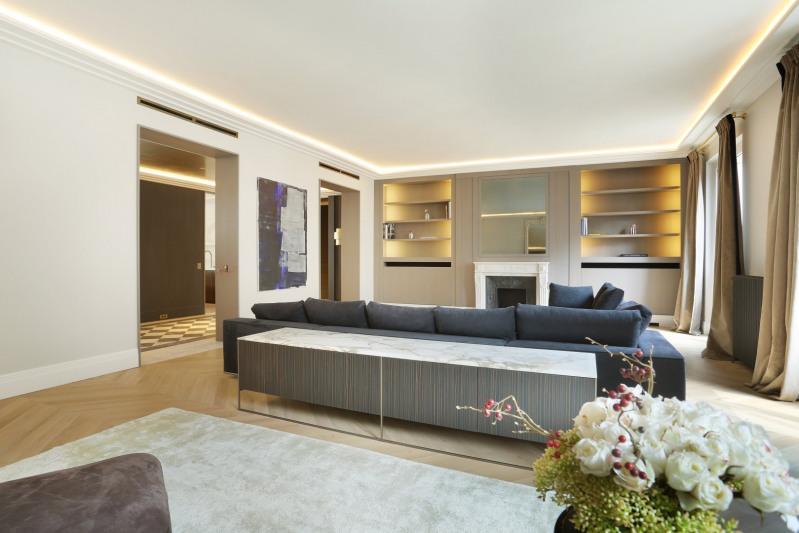 Verkoop van prestige  appartement Paris 8ème 5720000€ - Foto 16