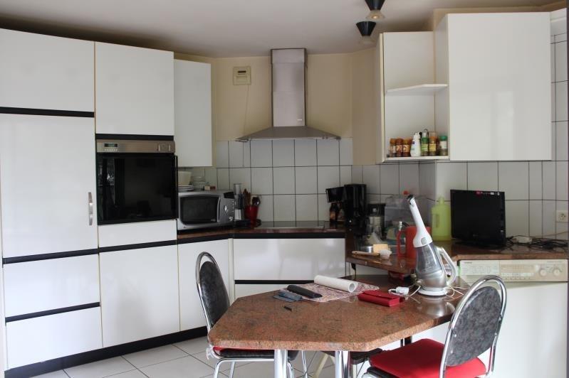 Sale apartment Quimper 296800€ - Picture 3