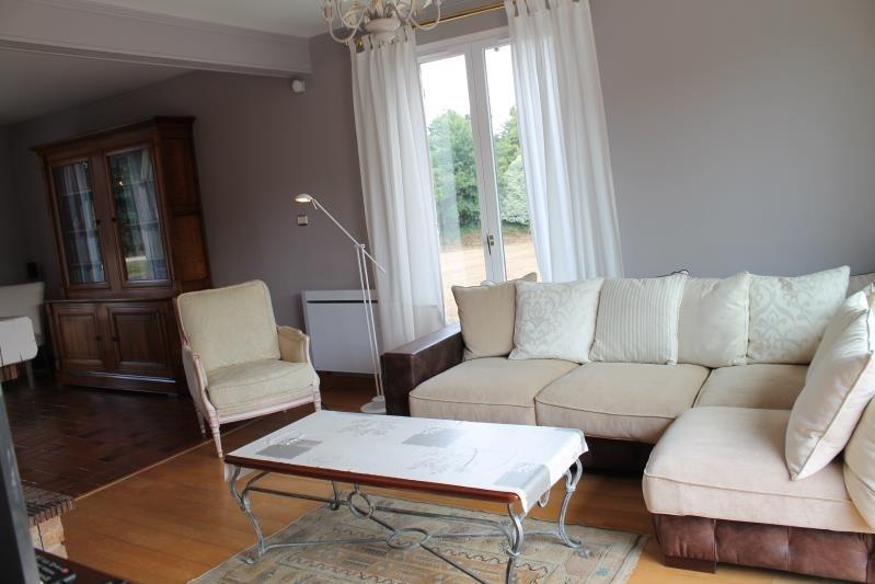 Sale house / villa Lessay 329000€ - Picture 6