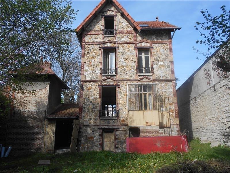 Sale house / villa St leu la foret 420000€ - Picture 2