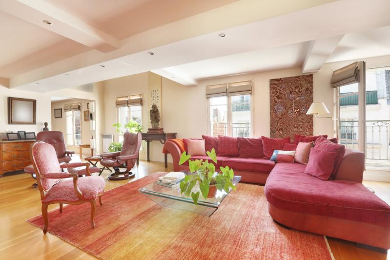 豪宅出售 公寓 Levallois-perret 1795000€ - 照片 2