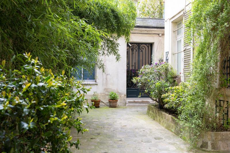 Immobile residenziali di prestigio appartamento Paris 5ème 2890000€ - Fotografia 4