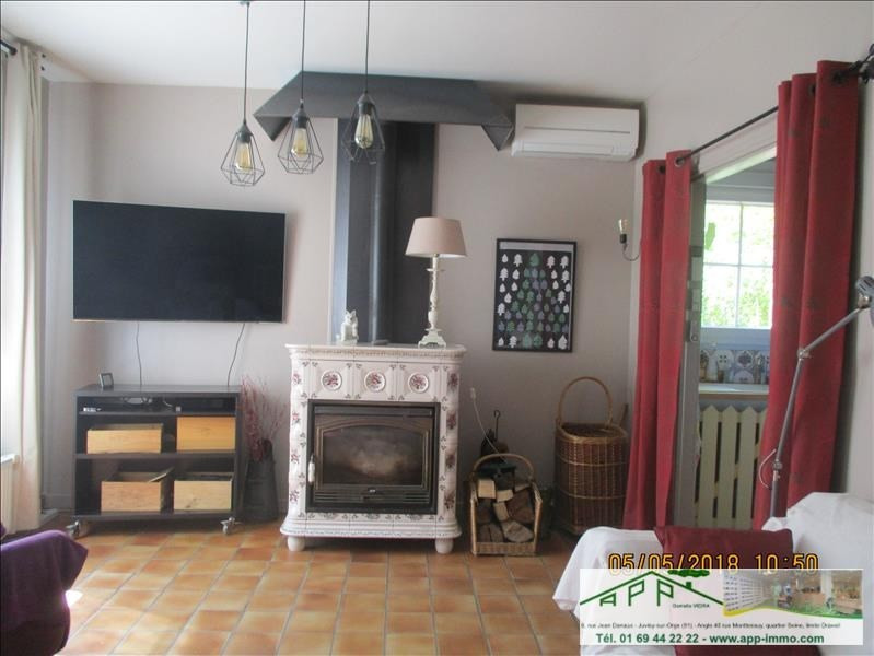 Vente maison / villa Draveil 499 000€ - Photo 3
