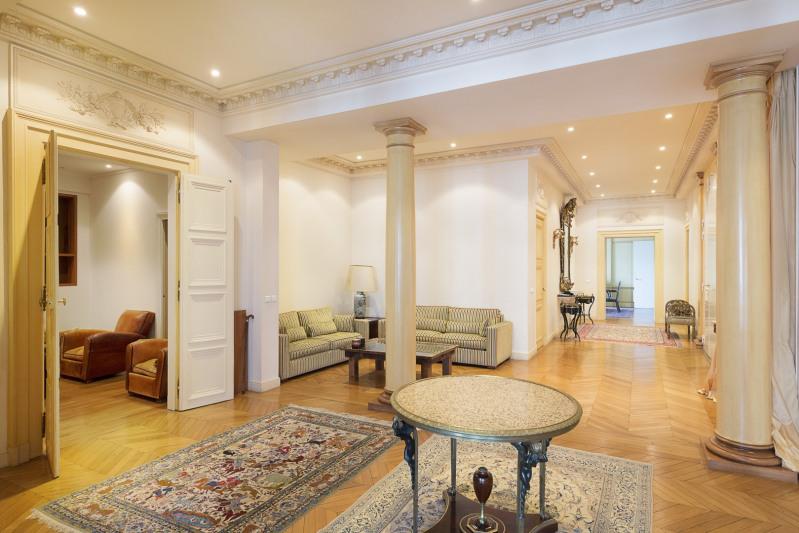 Venta de prestigio  apartamento Paris 16ème 5500000€ - Fotografía 6