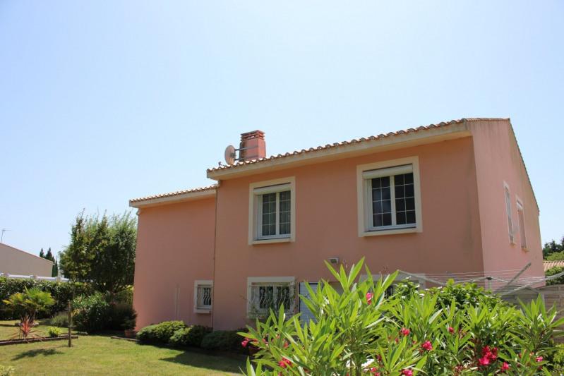 Sale house / villa Chateau d olonne 325500€ - Picture 12