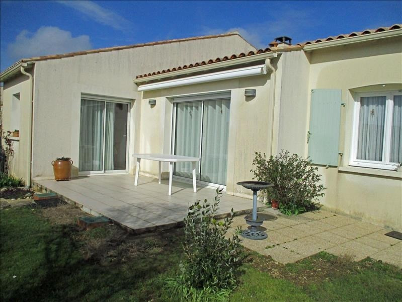 Sale house / villa St jean d angely 184000€ - Picture 10