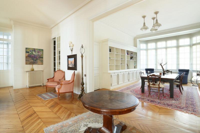 Престижная продажа квартирa Paris 16ème 3390000€ - Фото 6