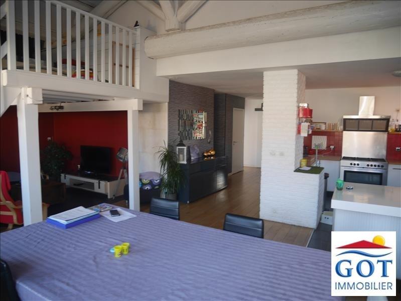 Venta  apartamento St laurent de la salanque 204000€ - Fotografía 6