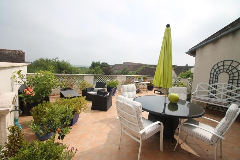 Vente maison / villa Machault 580000€ - Photo 2