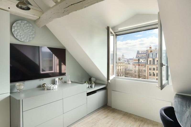 Venta de prestigio  apartamento Paris 1er 860000€ - Fotografía 5