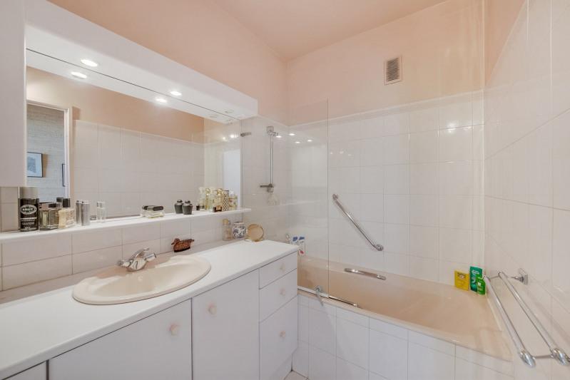 Immobile residenziali di prestigio appartamento Boulogne-billancourt 860000€ - Fotografia 12