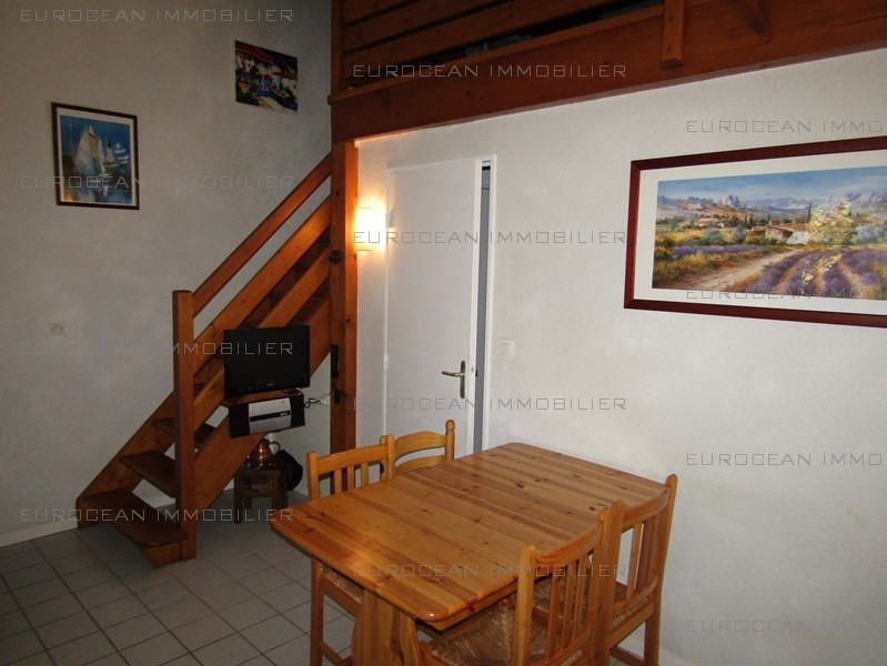 Location vacances maison / villa Lacanau ocean 285€ - Photo 9