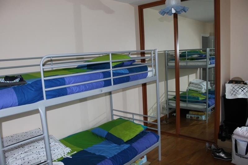 Rental apartment Osny 1360€ CC - Picture 5