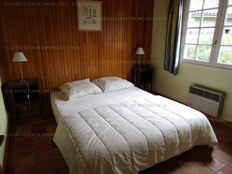 Vacation rental house / villa Lacanau 950€ - Picture 7
