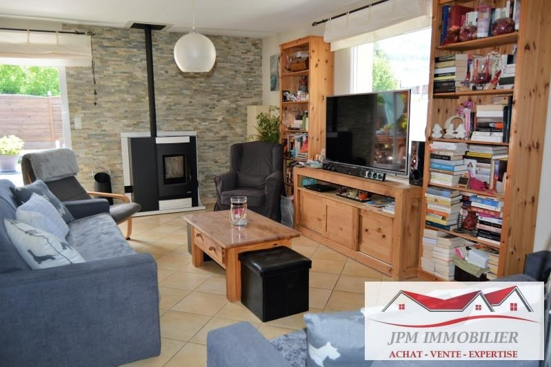 Vente maison / villa Marnaz 395700€ - Photo 4