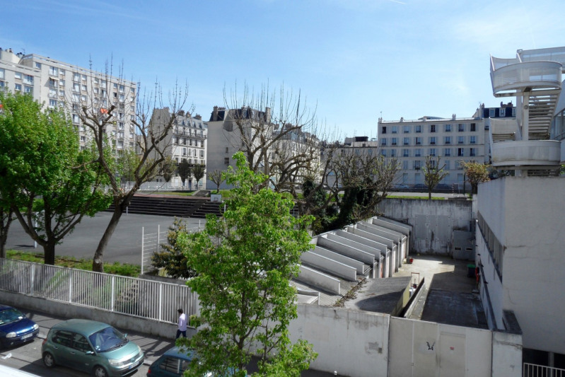 Sale apartment Paris 13ème 505 000€ - Picture 1