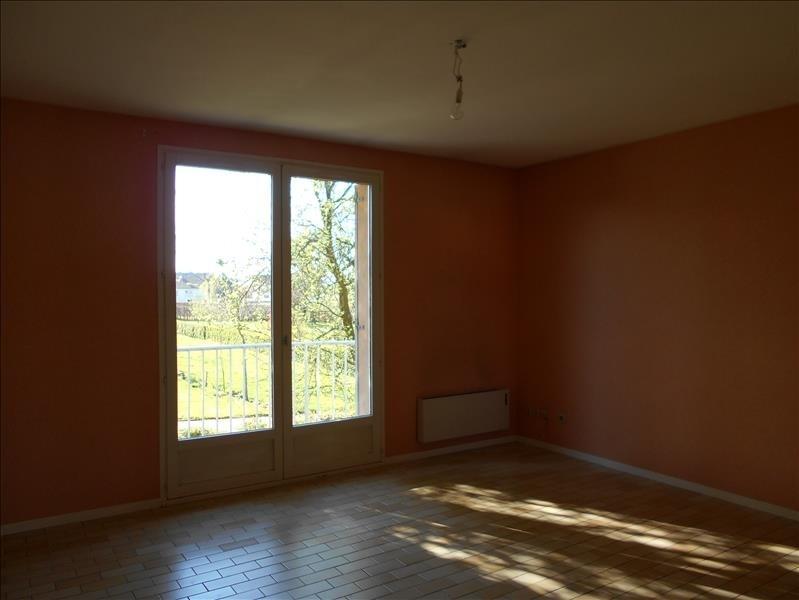 Location appartement Fauville en caux 505€ CC - Photo 2
