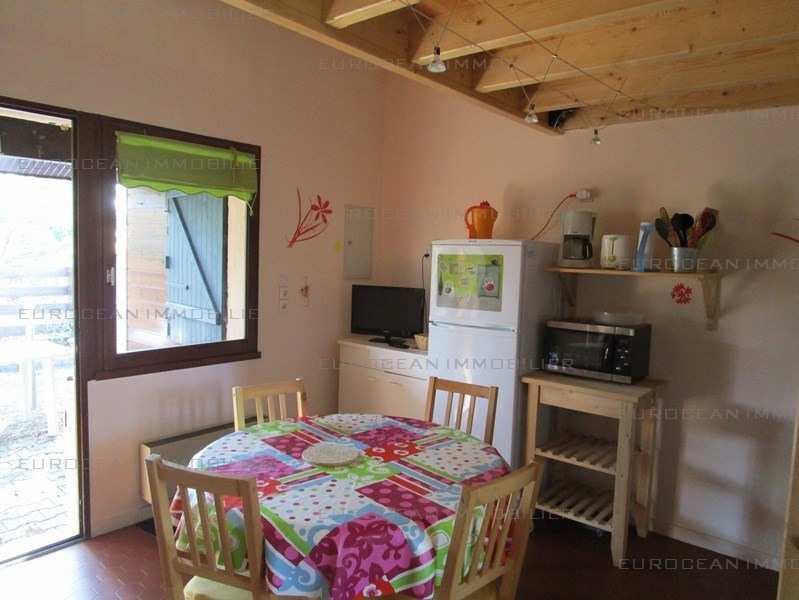Vacation rental house / villa Lacanau-ocean 215€ - Picture 8