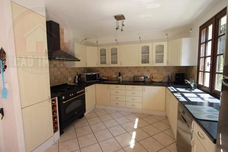 Sale house / villa St sauveur 244500€ - Picture 3