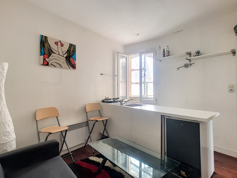 Sale apartment Paris 11ème 285 000€ - Picture 2