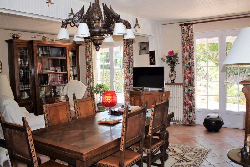 Sale house / villa Chateau d olonne 472500€ - Picture 6
