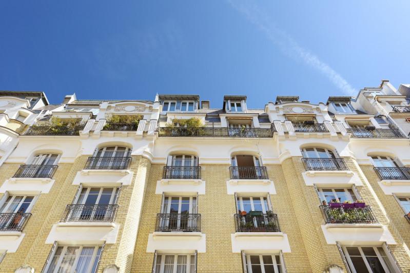 Immobile residenziali di prestigio appartamento Paris 16ème 1200000€ - Fotografia 14