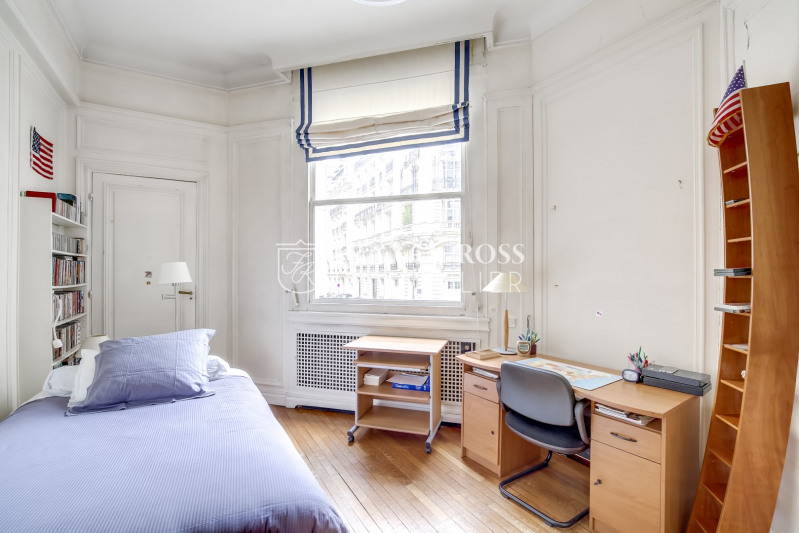 Sale apartment Paris 16ème 2 190 000€ - Picture 12