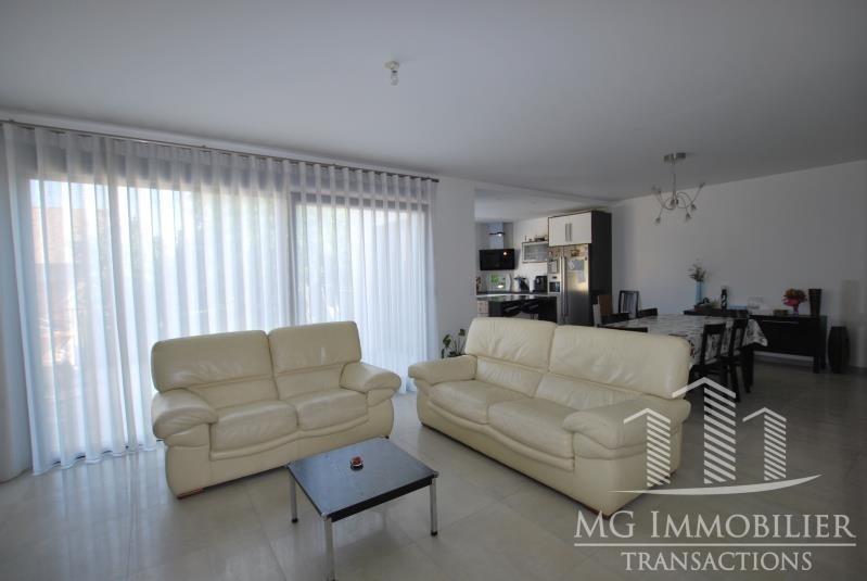 Sale house / villa Montfermeil 419000€ - Picture 2