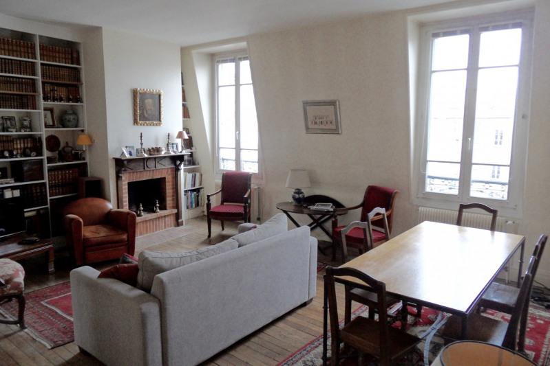 Sale apartment Paris 16ème 450000€ - Picture 2