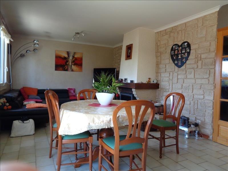 Sale house / villa Precy sur oise 247000€ - Picture 2