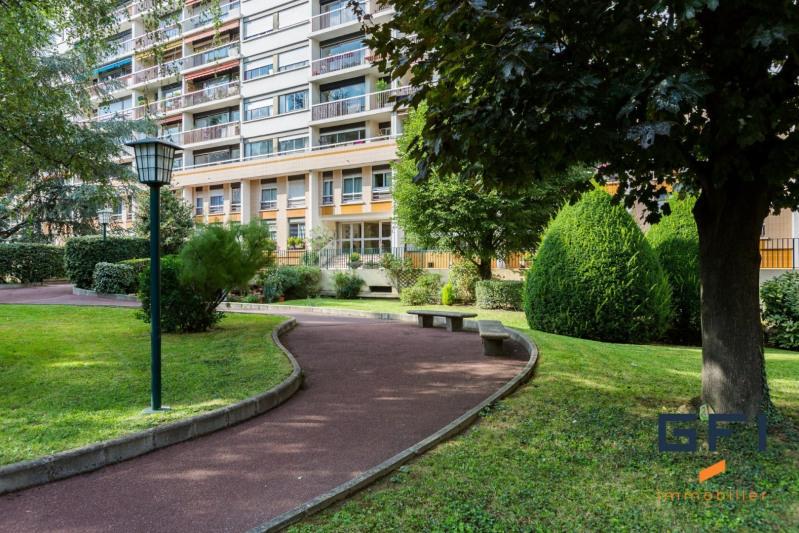 Affitto appartamento Montreuil 900€ CC - Fotografia 1
