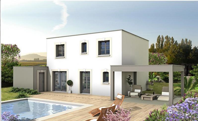 Maison  5 pièces + Terrain 390 m² Forges-les-Bains par MAISONS BARILLEAU
