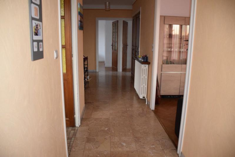 Vente maison / villa St andre de corcy 299000€ - Photo 4