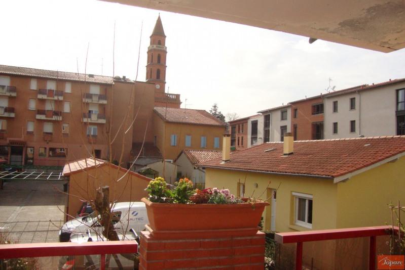 Vente de prestige appartement Castanet-tolosan 335000€ - Photo 1