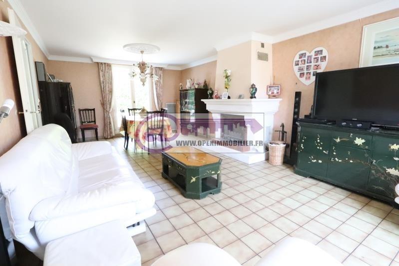 Venta  casa Montmagny 374000€ - Fotografía 2