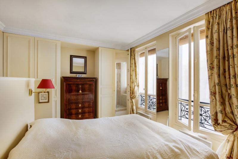 Immobile residenziali di prestigio appartamento Paris 6ème 820000€ - Fotografia 3