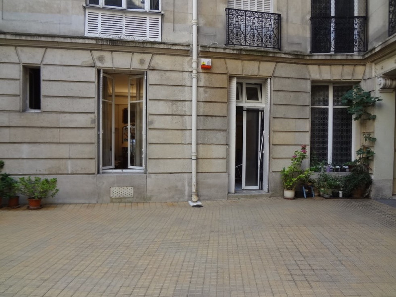 Deluxe sale apartment Paris 17ème 1155000€ - Picture 13