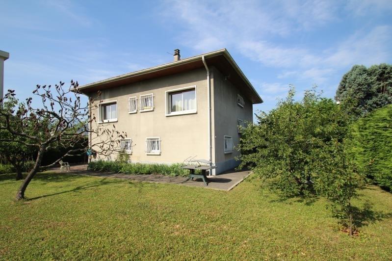 Revenda casa Bassens 349000€ - Fotografia 1