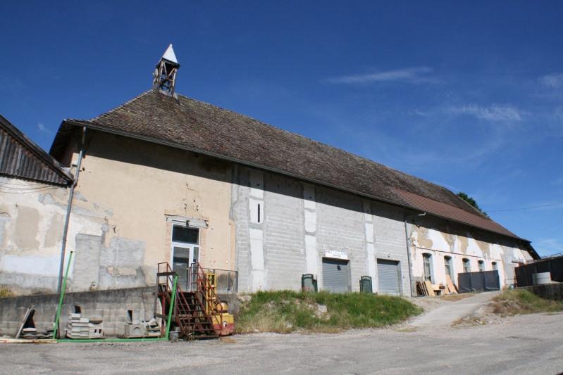 Vente immeuble La tour du pin 159000€ - Photo 1