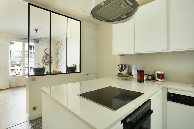 Vente de prestige appartement Paris 8ème 2050000€ - Photo 5