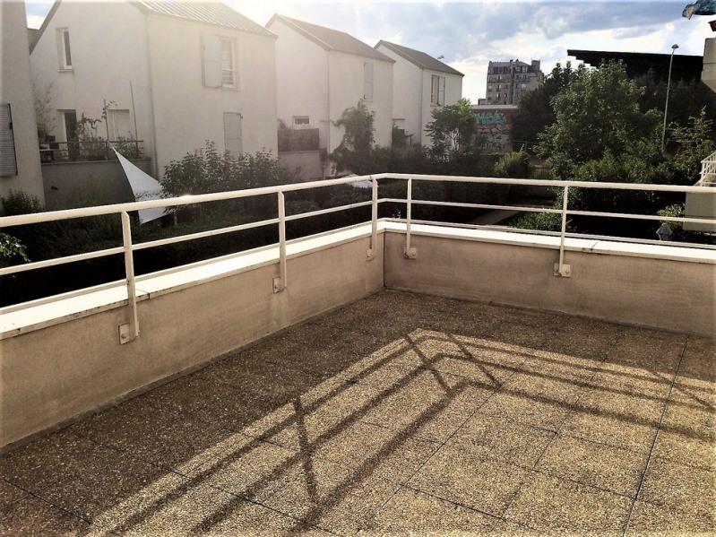 Vente appartement Saint-ouen 386900€ - Photo 1
