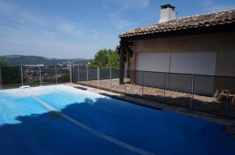 Immobile residenziali di prestigio casa Vienne 439000€ - Fotografia 2