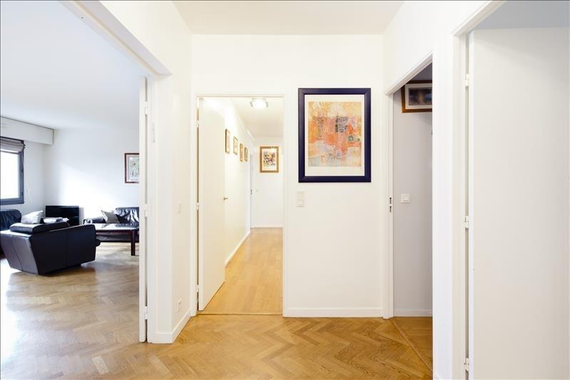 Verkauf von luxusobjekt wohnung Charenton le pont 1050000€ - Fotografie 4